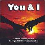 You and I Album – CD