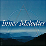 Inner Melodies Album – CD