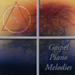 Gospel Piano Melodies Album – CD