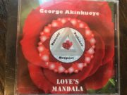 Love's Mandala Album – CD