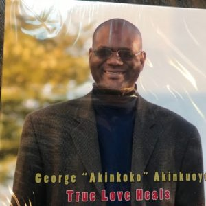 True Love Heals Album
